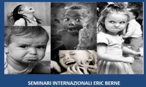 """MONDRAGONE (CE)   25 marzo 2017 – Seminario  """"L'emozione del conoscersi: viaggio alla scoperta del proprio vivere le emozioni"""" – Seminari Internazionali Eric Berne"""