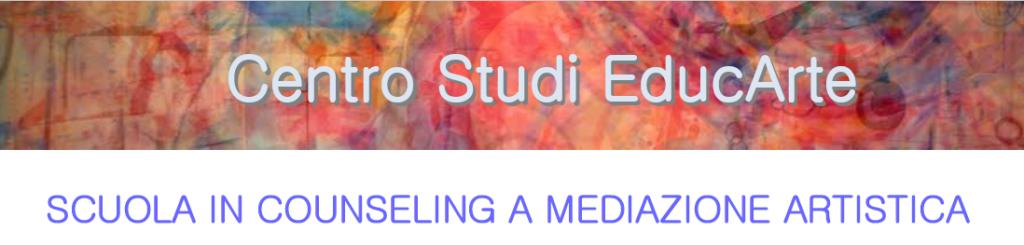 """TORINO  20 e 21 maggio 2017 – """"FARNE DI TUTTI I COLORI"""" – Centro Studi Educarte-Scuola in Counseling a Mediazione Artistica"""