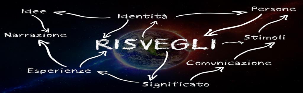 """MILANO – 17 gennaio 2020 – """" SI-CoNVERSA """" #3 appuntamento del ciclo di incontri e workshop esperenziali   Associazione RISVEGLI relazioni per il cambiamento"""
