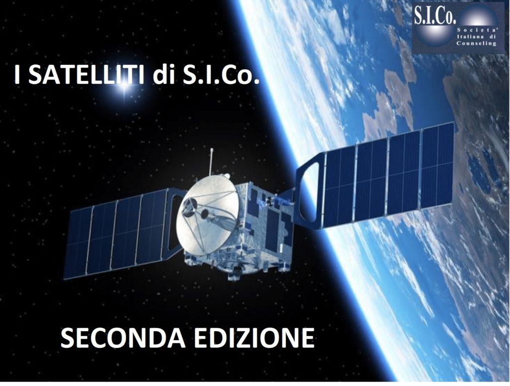 Dal 15 ottobre 2021 – Lancio dei Satelliti di S.I.Co. – Seconda edizione